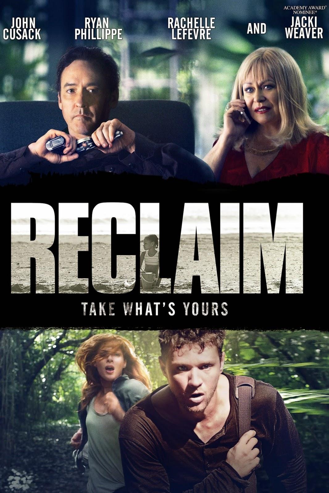 Reclaim 2014
