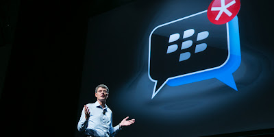 """Hoy Thorsten Heins, CEO de BlackBerry, ha sido menos drástico en sus declaraciones, diciendo que las tablets """"no son un buen modelo de negocio"""" y que en cinco años, él no ve ningún motivo para tener una tablet. Pero la conclusión es más sencilla: no se verá ningún nuevo modelo de tablet de BlackBerry nunca más, ya que no lanzarán ninguna tablet a menos de que puedan justificarlo con suficientes ganancias previstas, cosa que no va a pasar. Y yo le apoyo. No hay que saltarse la realidad, aunque la tablet de BlackBerry no se haya vendido nada bien, y"""