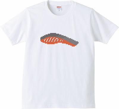 Pixel Party Boy「Tシャケ」[Standard T-Shirt] 5.0oz | T-SHIRT COUNCIL