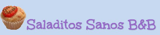 Saladitos Sanos B&B