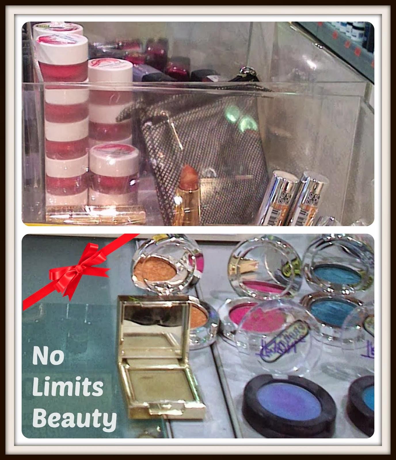 Liquidación Maquillaje Deliplús - Febrero 2014