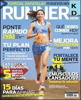 Runner's – Septiembre 2013