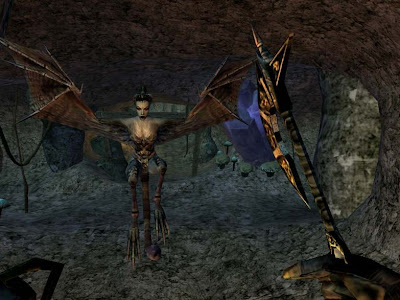The Elder Scrolls III: Morrowind Screenshots 1