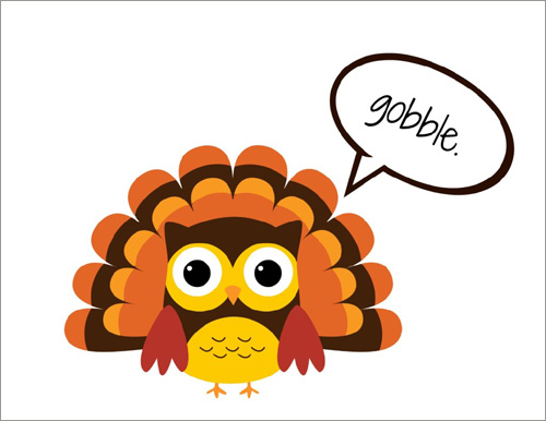 My owl barn freebie thanksgiving cards download these super cute thanksgiving cards that are ideal to write someone special in your life a thank you note there are three designs to choose from m4hsunfo