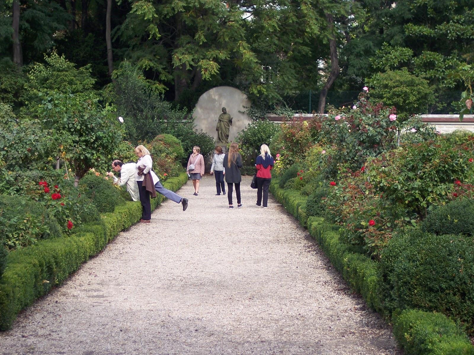 Le blog de parcs et jardins de l 39 oise f te des jardins de for Le jardin ou l on s attarde