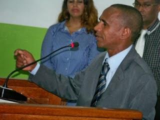 Resultado de imagem para VEREADOR EDVALDO DA SILVA GUEDES