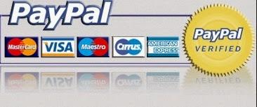 Cara Membuat dan aktivasi Paypal
