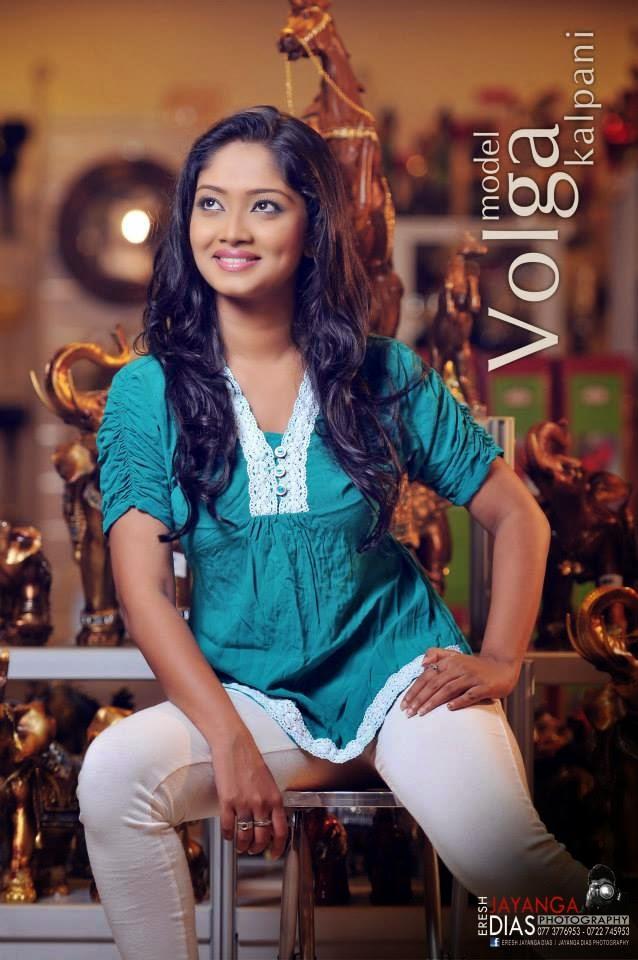 volga kalpani latest
