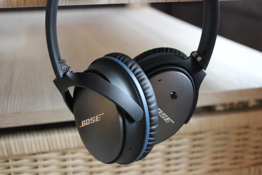 Quietcomfort 25 - Noise Cancelling Kopfhörer