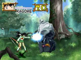 Free Download Games InuYasha A Feudal Fairy Tale ps1 iso untuk komputer full version zgaspc
