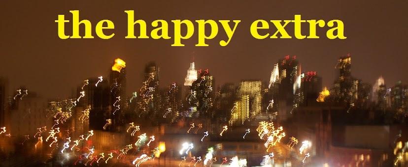 The Happy Extra