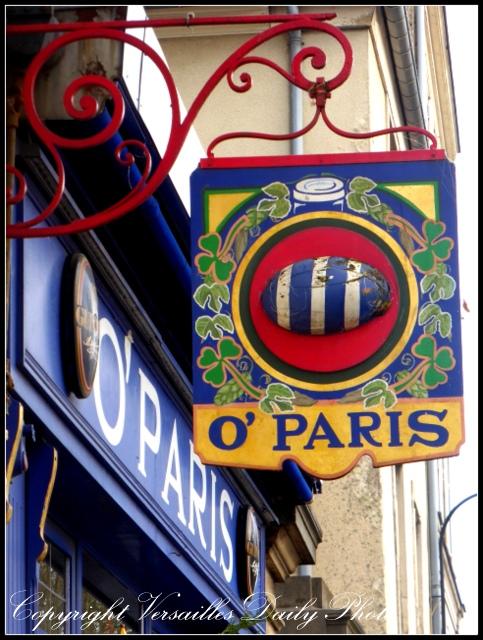 Pub O'Paris Versailles