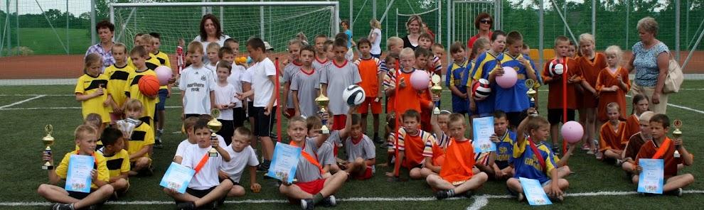 Sport w Zespole Szkół w Gromniku