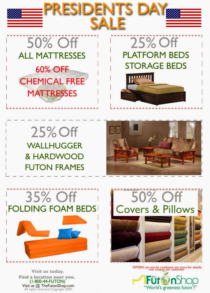 Organic Futon Mattress Sale