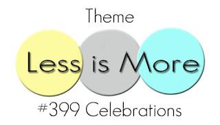#399 - Celebrations 19/07