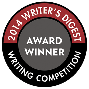 2014 Writer's Digest Award
