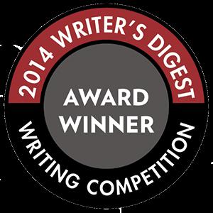 2014 Writer's Digest Award