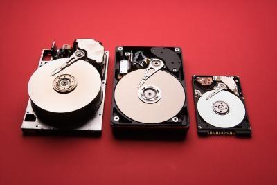 7200 vs 5400 hard disk