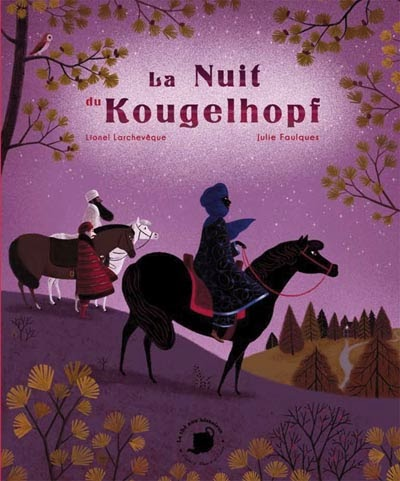 La Nuit du Kougelhopf
