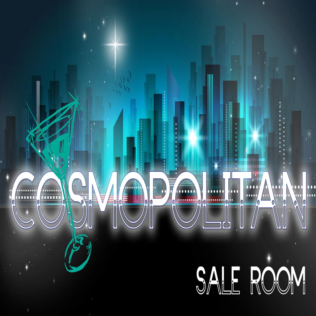 .:Cosmopolitan Club & Lounge:.
