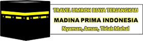 Travel Umroh Nyaman
