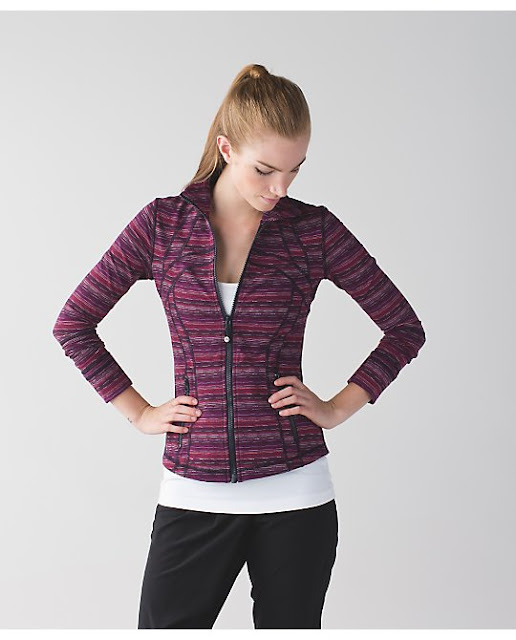lululemon space-dye-twist-define