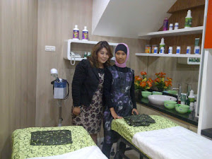 Konsultan Kesehatan dan Kecantikan