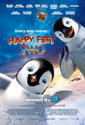 Happy Feet - animation