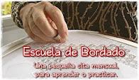 ESCUELA DE BORDADO