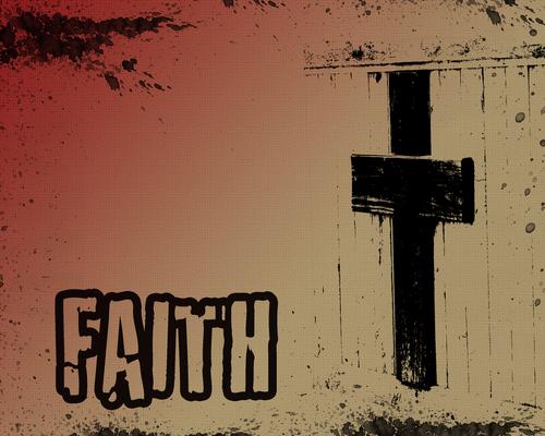 Iman Bukan Harapan-kasih terangMu bersinar