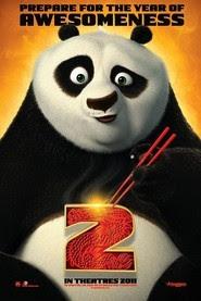 Kungfu Gấu Trúc 2: Bí Mật Ngũ Hùng