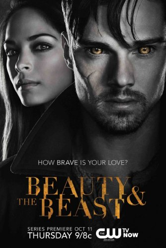 Beauty and the Beast – Todas as Temporadas Completas – Dublado / Legendado