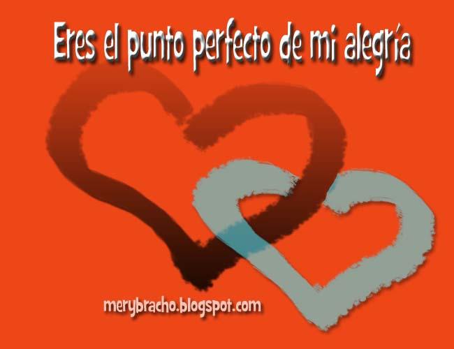 Frases románticas lindas para mi novio, mi enamorado, mi esposo, amado, amante, mensajes cortos románticos de amor. Dedicatorias para mi novio.Postales románticas para compartir con mi novio, novia por facebook.