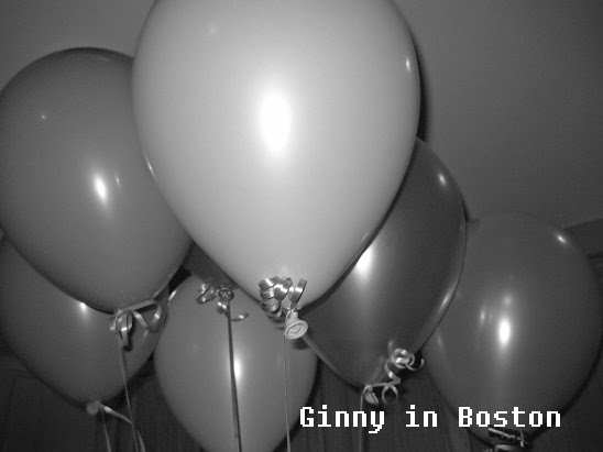 Ginny in Boston