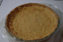 Best Pie Crust Ever!