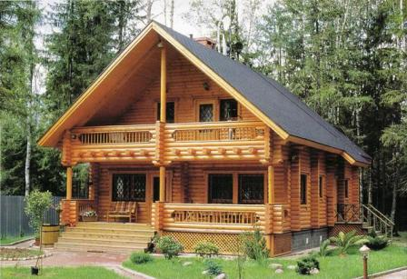 appearance wood house design wooden home photo - How To Build Small Wooden House