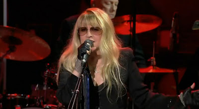 Stevie Nicks Buddy Holly