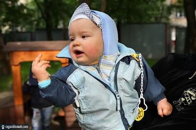 Images poilantes et étonnantes Population - Enfant v10