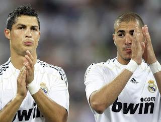 Real Madrid - Malaga CF Liga BBVA 2013
