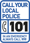 POLICE NON EMERGENCY NUMBER
