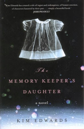 memory keepers daughter literary analysis The memory keeper's daughter is a novel by american author kim edwards that tells the story of a man who gives away his newborn daughter, who has down syndrome, .