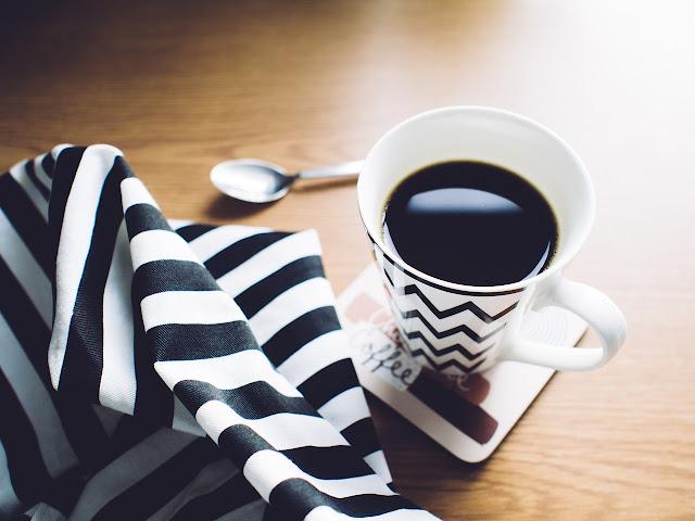 Déjeuner idées santé café