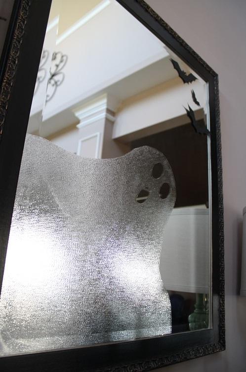 Decora Y Disena Halloween Espejos Decorados