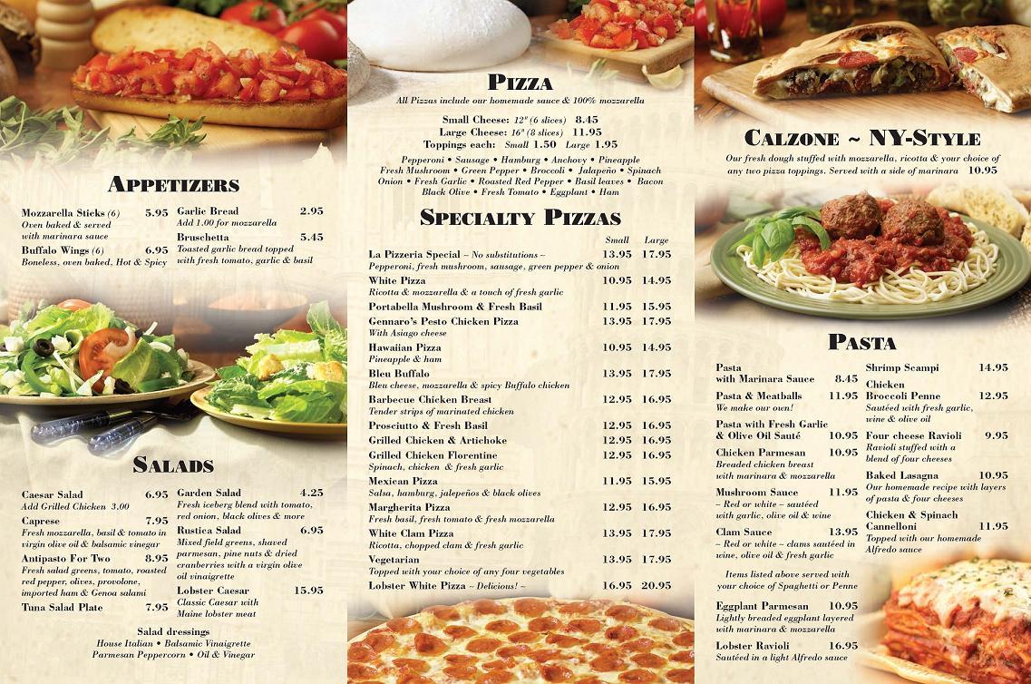 Veggie Horizons: Maniacs Love Pizza
