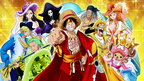 <3 One Piece 2 <3 (Don)