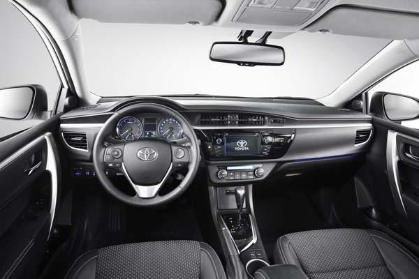 foto do veiculo Corolla 2014 o Novo Carro da Toyota