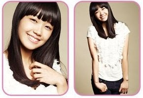 Jung Eun Ji (정은지) / Eunji