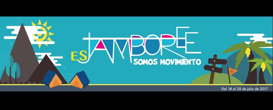 EsJamboree y Campamento Firgas 2017