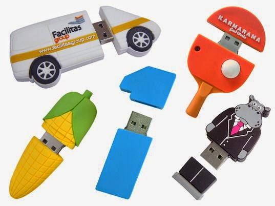 Customized USB Pen Drives