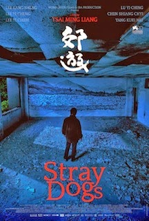 Stray Dogs (2013) - Movie Review